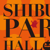 SHIBUYA PARCO HALLOWEEN