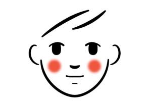 DV ポスター  /2017年 FCC賞&観覧賞/第57回 福岡広告協会賞 ポスター 銀賞