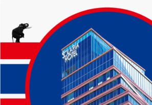 ソラリア西鉄ホテル・バンコク