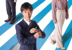 NHK福岡放送局 2021年度ポスター